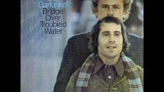 Garfunkel & Simon - Cecilia