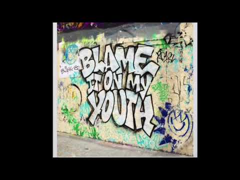 Blink-182: Blame It On My Youth (audio)