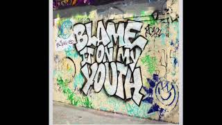 Blink 182: Blame It On My Youth (audio)