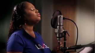 L.O.V.E. - Let One Voice Emerge (2012)