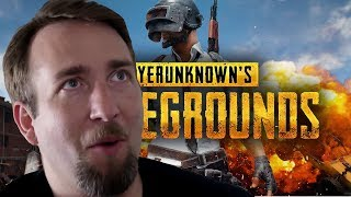 PUBG'S Uncertain Future