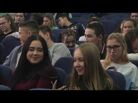 Более сотни школьников приняли участие в