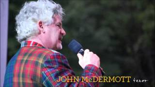 John McDermott- Ye Banks And Braes