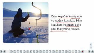 Eğitim Vadisi TYT Coğrafya 1.Föy Coğrafya, İnsan ve Doğa 1 (Doğa ve İnsan Etkileşimi) Konu Anlatım Videoları