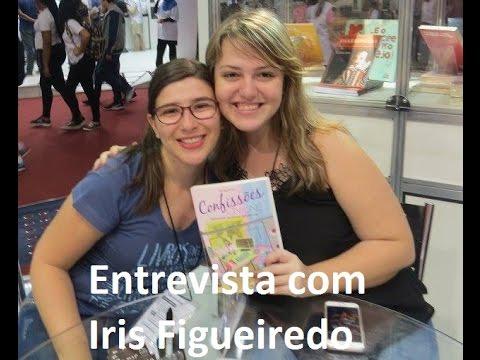 Entrevista Iris Figueiredo (Confissões OnLine2)