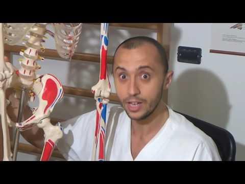 Osteocondrosi del torace e come trattarla