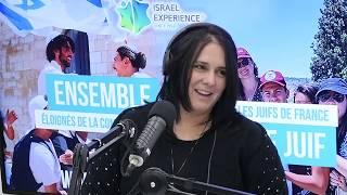 Focus#352 – ReconnecSion, pour rapprocher les juifs de France du peuple juif