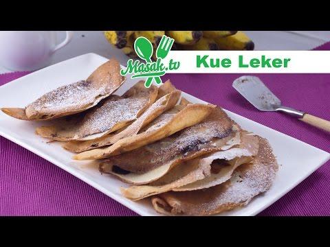 Video Kue Lekker | Jajanan #118