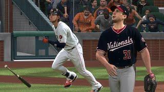 2019 World Series - Houston Astros vs Washington Nationals - Game 7 (MLB 10/30/2019) MLB The Show 19