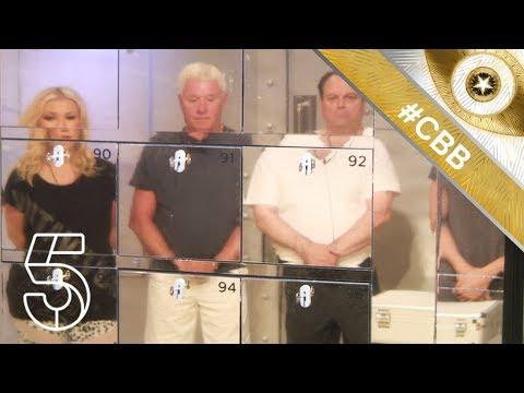 Celebrities enter THE VAULT | Day 19