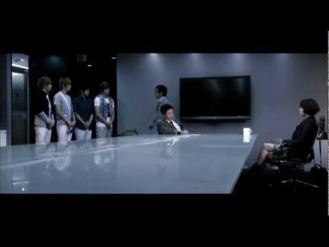 Mr. Idol [MOVIE] U-Kiss Cut