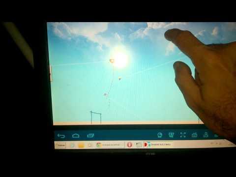 segundo teste monitor elo 1515L