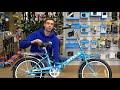 Обзор Велосипед STELS Pilot 410 20 (2018)