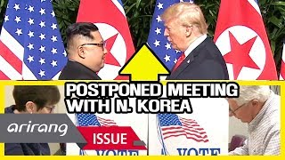 [The Point : World Affairs] On Postponed Meeting with North Korea Officials Post-election