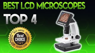Best LCD Microscopes 2019 - LCD Microscope Review