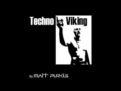 Techno Viking (Original Mix)