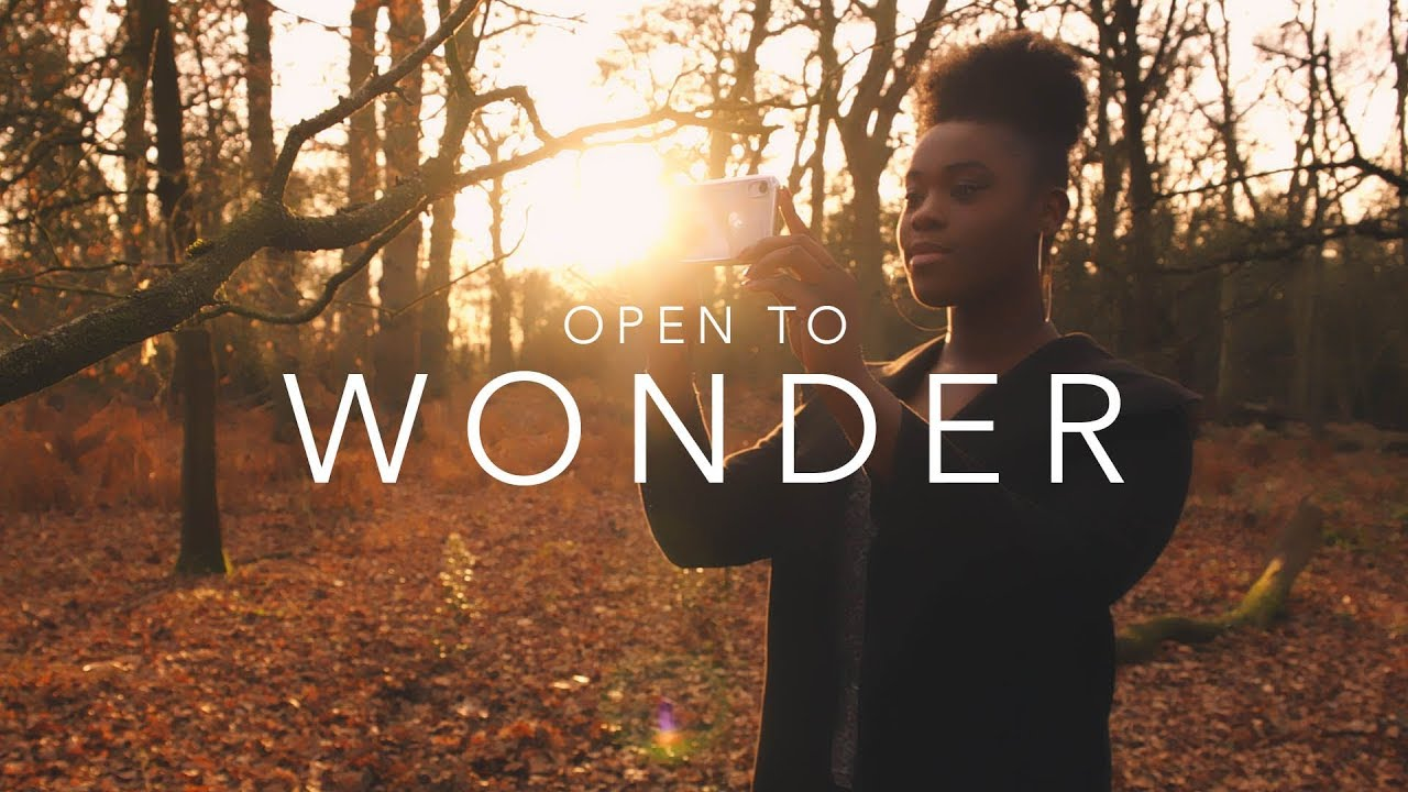 Open to Wonder – University of Warwick