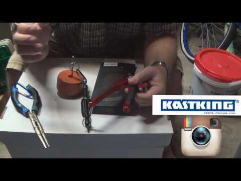 Review, Kastking, Kayak Fishing Tools
