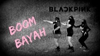 [VELIUS] BLACKPINK   '붐바야'(BOOMBAYAH) ☯️ (Dance Cover)