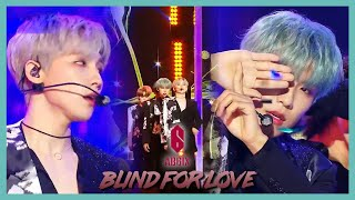 [HOT] AB6IX - BLIND FOR LOVE, 에이비식스 - BLIND FOR LOVE  Show Music core 20191026
