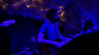 No Widows - The Antlers - Glasslands Gallery
