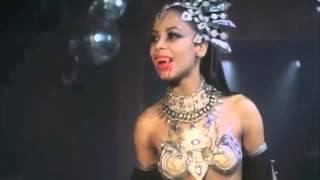 What If - Aaliyah