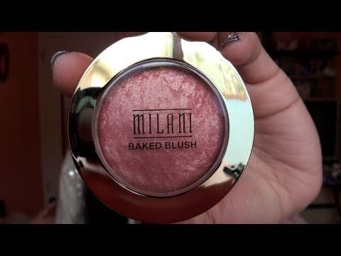 Baked Blush by Milani #4