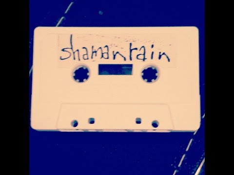 Shaman Rain - A Lost Band of the American Underground