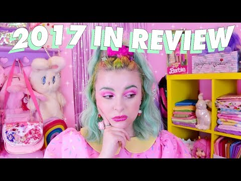 Why I Don't Talk About the Break Up | My 2017 Review