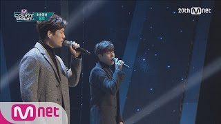 "HOMME(옴므) - ""Ain't no love(사랑이 아냐)"" M COUNTDOWN 151105 EP.450"