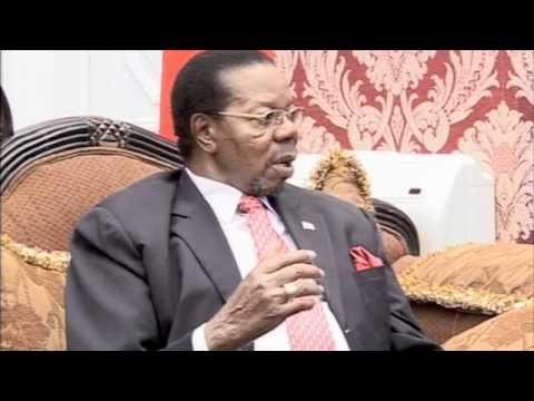 Seed Security: An Interview with President Bingu wa Mutharika