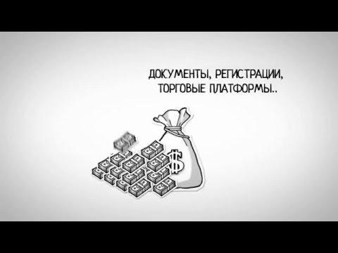 Графики для анализа бинарных опционов