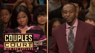 Woman Stayed With Habitual Cheater Because Of Delicious Egg Recipe (Full Episode) | Couples Court