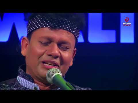Asian TV EID Special Live Show 2018 | Best Of Nokul Kumar Biswas | Asiantv Music