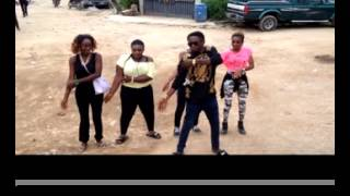 Kesh - Shoki Dance Competition [Instructional Video] | Freemetv