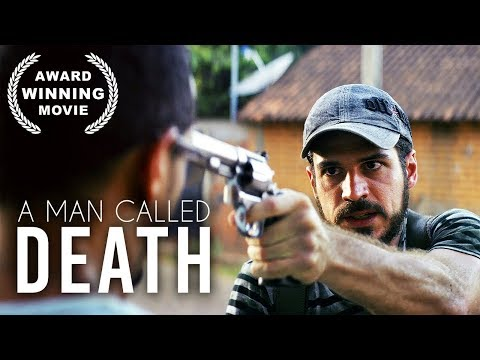 A Man Called Death | Crime Film | Free Movie on YouTube | Full Length