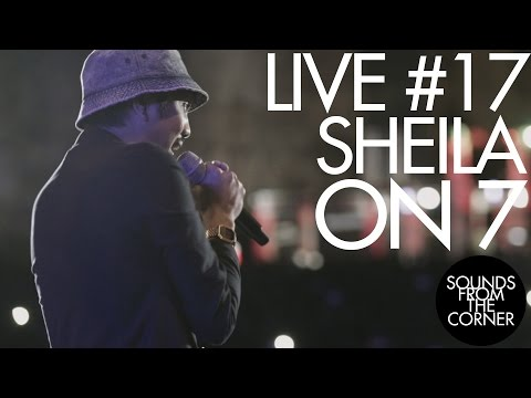 Sounds From The Corner : Live #17 Sheila On 7 - Sounds From The Corner
