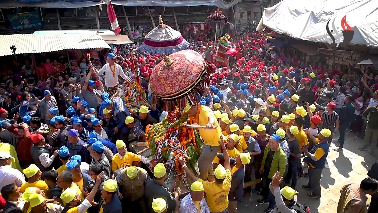 Pahan Charhe observed in Kathmandu (Photo feature and video)
