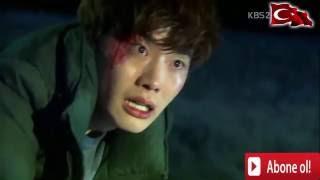 Kore Klip Günah Benim Suç Benim