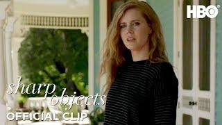 'You're Making Your Mother Ill' Ep. 6 Official Clip | Sharp Objects | HBO - Video Youtube