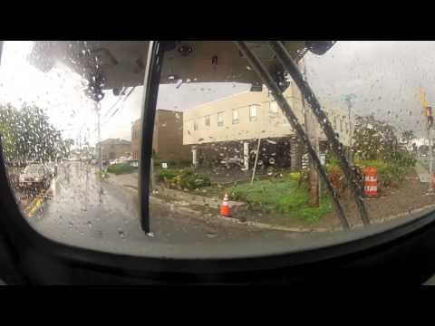 Video maywood nj fd  truck 17