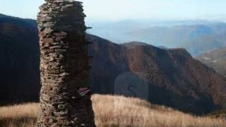 preview picture of video 'Monteviasco: Monte Lema up and down'