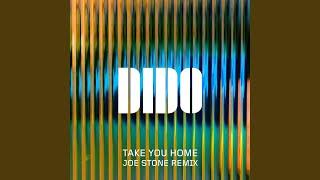 Take You Home (Joe Stone Remix) (Edit)