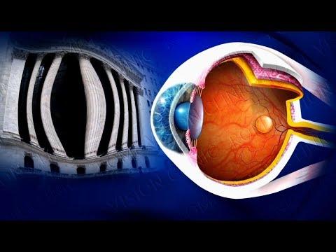 Ochelari video vizionare