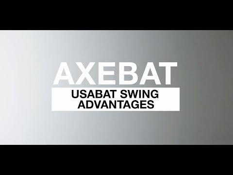 Axe USA Baseball Bat Advantages Part 2