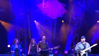Say You'll Be Mine-Christopher Cross-EPCOT 2013
