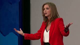 How Does a Female CEO in Technology Balance Her Roles | Amy Gile | TEDxBoise | Kholo.pk