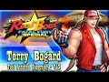 tas real Bout Fatal Fury Special Terry Bogard