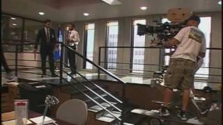 Season 1of Criminal Minds Behind the Scene #2