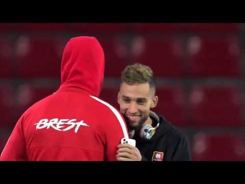 Stade Rennais FC 0 - 0 Stade Brestois | Tous au Stade : le match